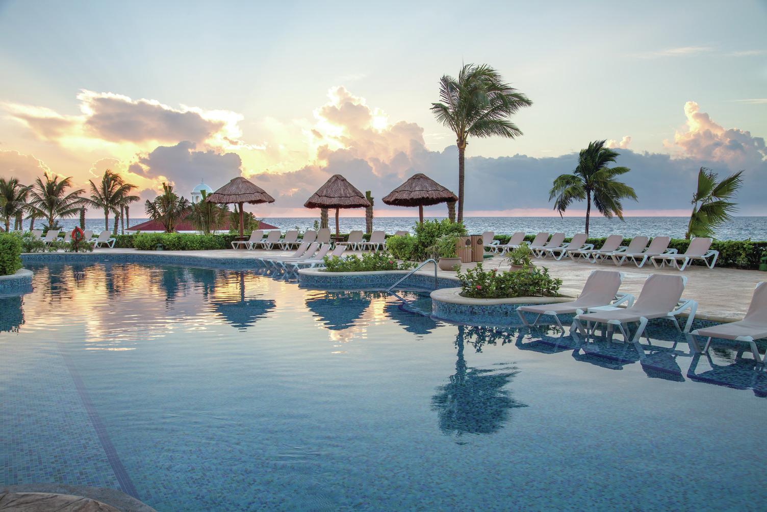 Travel Agency All-Inclusive Resort Heaven at Hard Rock Hotel Riviera Maya 15