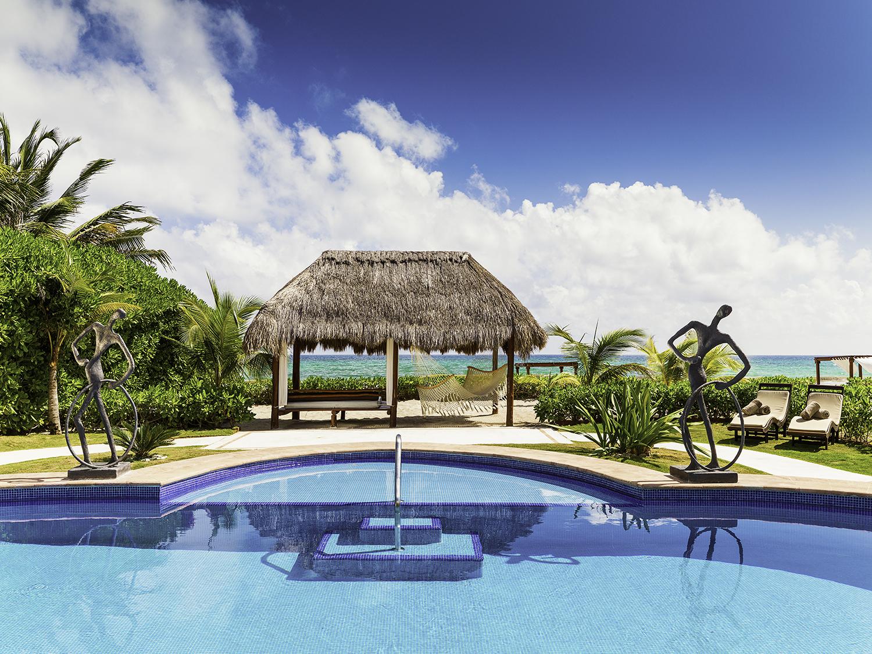 Travel Agency All-Inclusive Resort El Dorado Royale 44