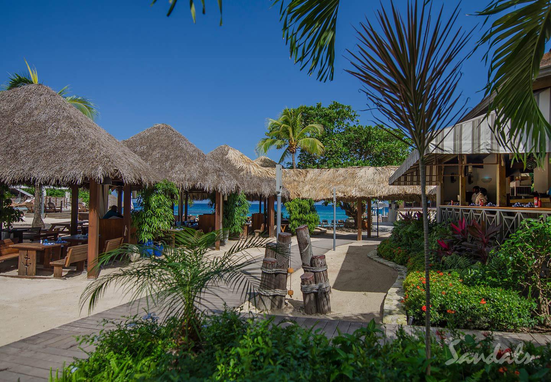 Travel Agency All-Inclusive Resort Sandals Ochi 145