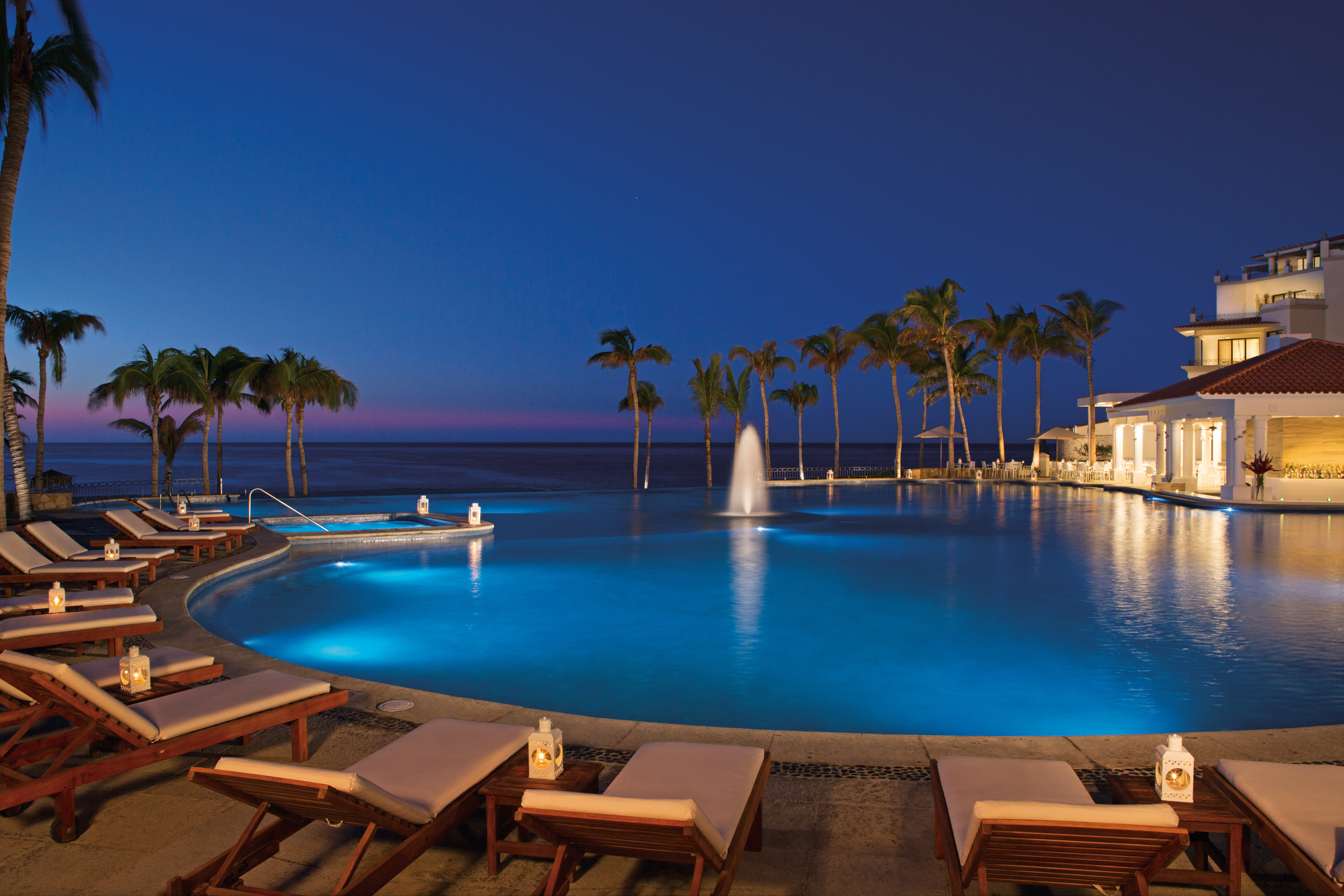 Travel Agency All-Inclusive Resort Dreams Los Cabos 31