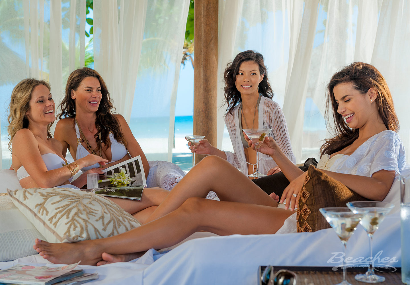 Travel Agency All-Inclusive Resort Beaches Negril 035