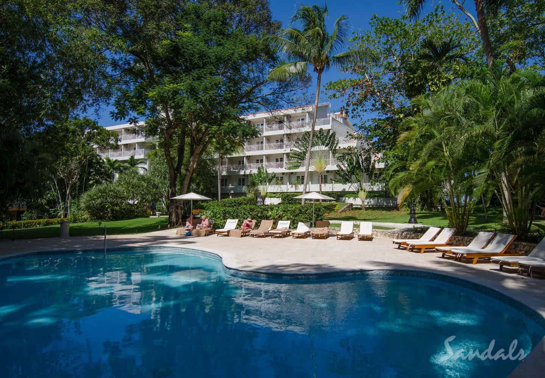 Travel Agency All-Inclusive Resort Sandals Ochi 140