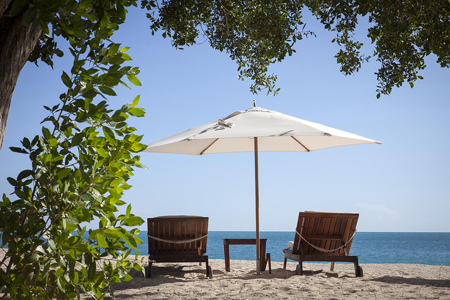 Travel Agency All-Inclusive Resort Hermitage Bay 21