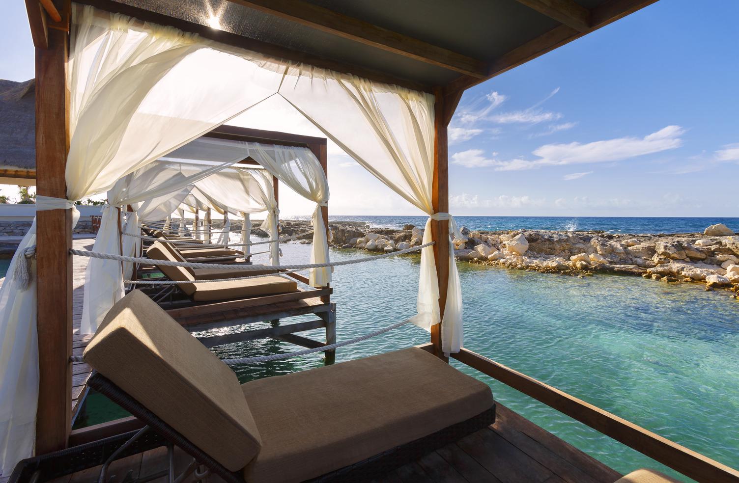 Travel Agency All-Inclusive Resort Heaven at Hard Rock Hotel Riviera Maya 13