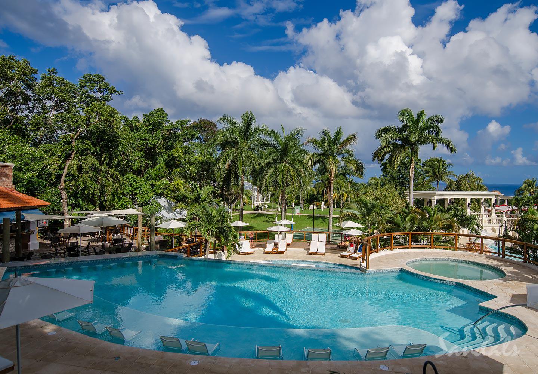 Travel Agency All-Inclusive Resort Sandals Ochi 139