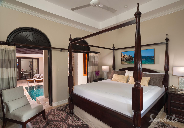 Travel Agency All-Inclusive Resort Sandals Ochi 115