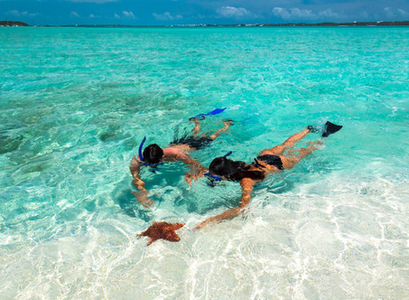 Top Attractions in the Bahamas