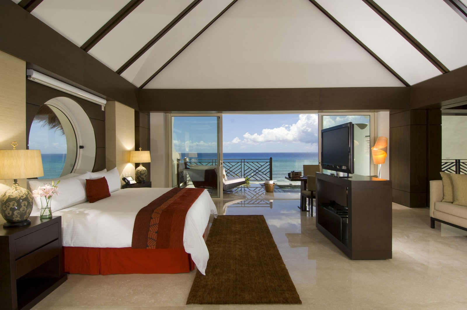 Travel Agency All-Inclusive Resort Grand Velas Riviera Maya 024