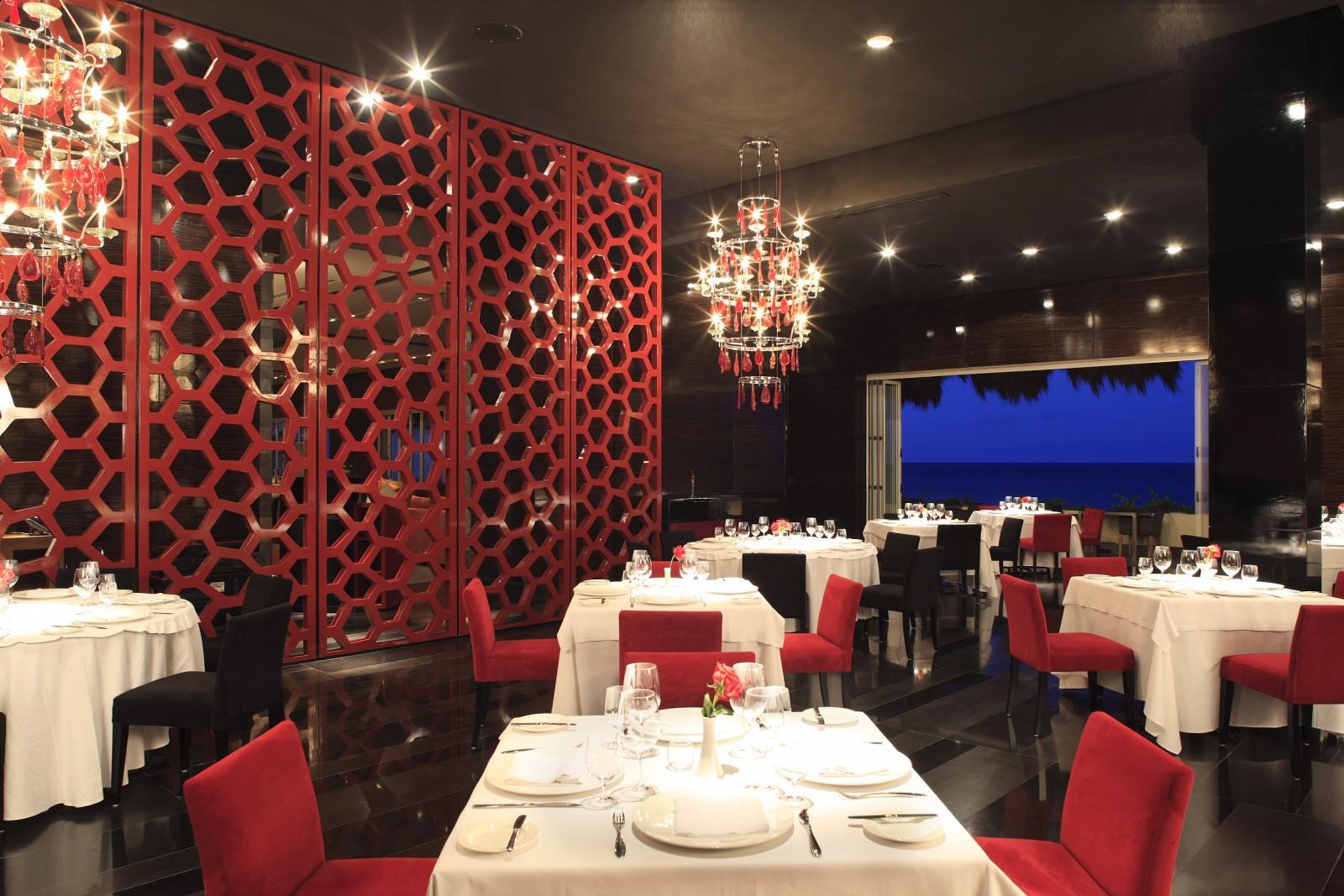 Travel Agency All-Inclusive Resort Grand Velas Riviera Maya 071
