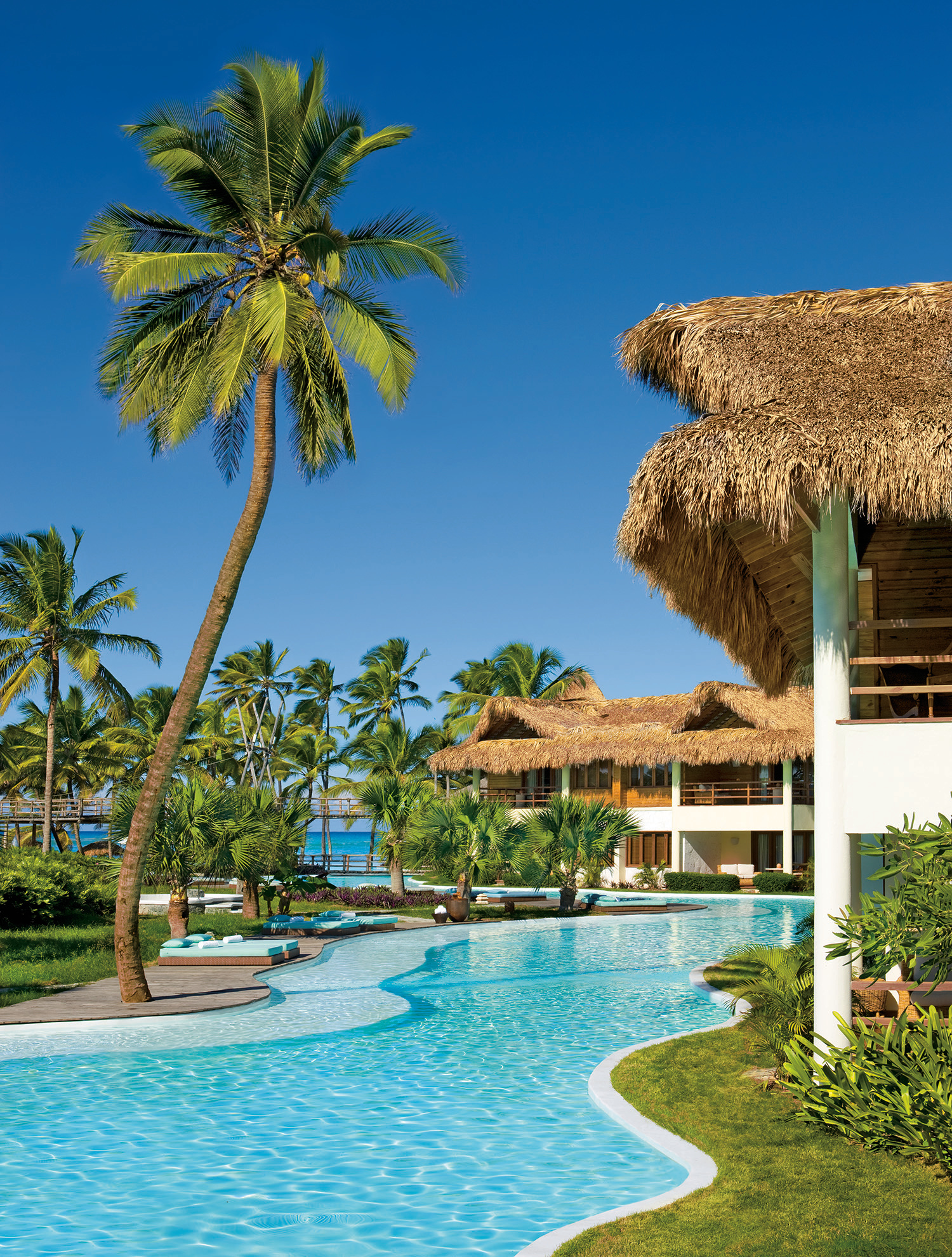 Travel Agency All-Inclusive Resort Zoetry Agua Punta Cana 18