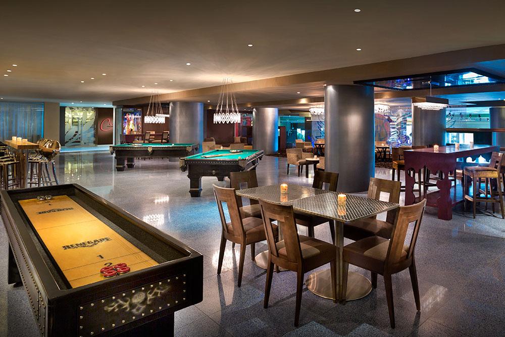 Travel Agency All-Inclusive Resort Hard Rock Cancun 31