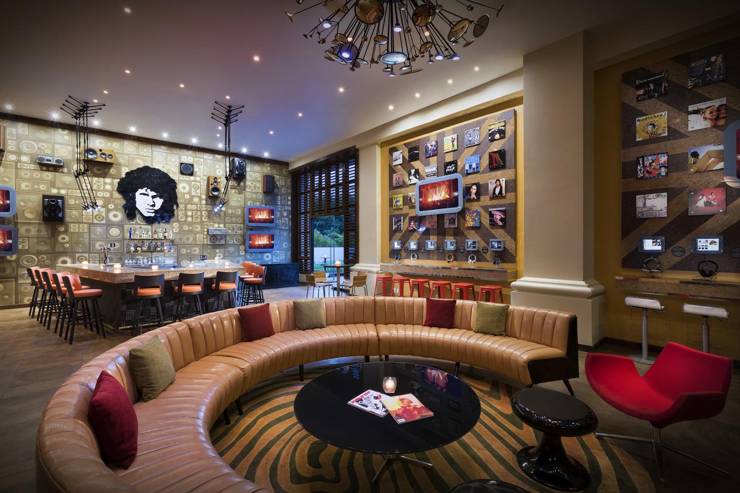 Travel Agency All-Inclusive Resort Heaven at Hard Rock Hotel Riviera Maya 52