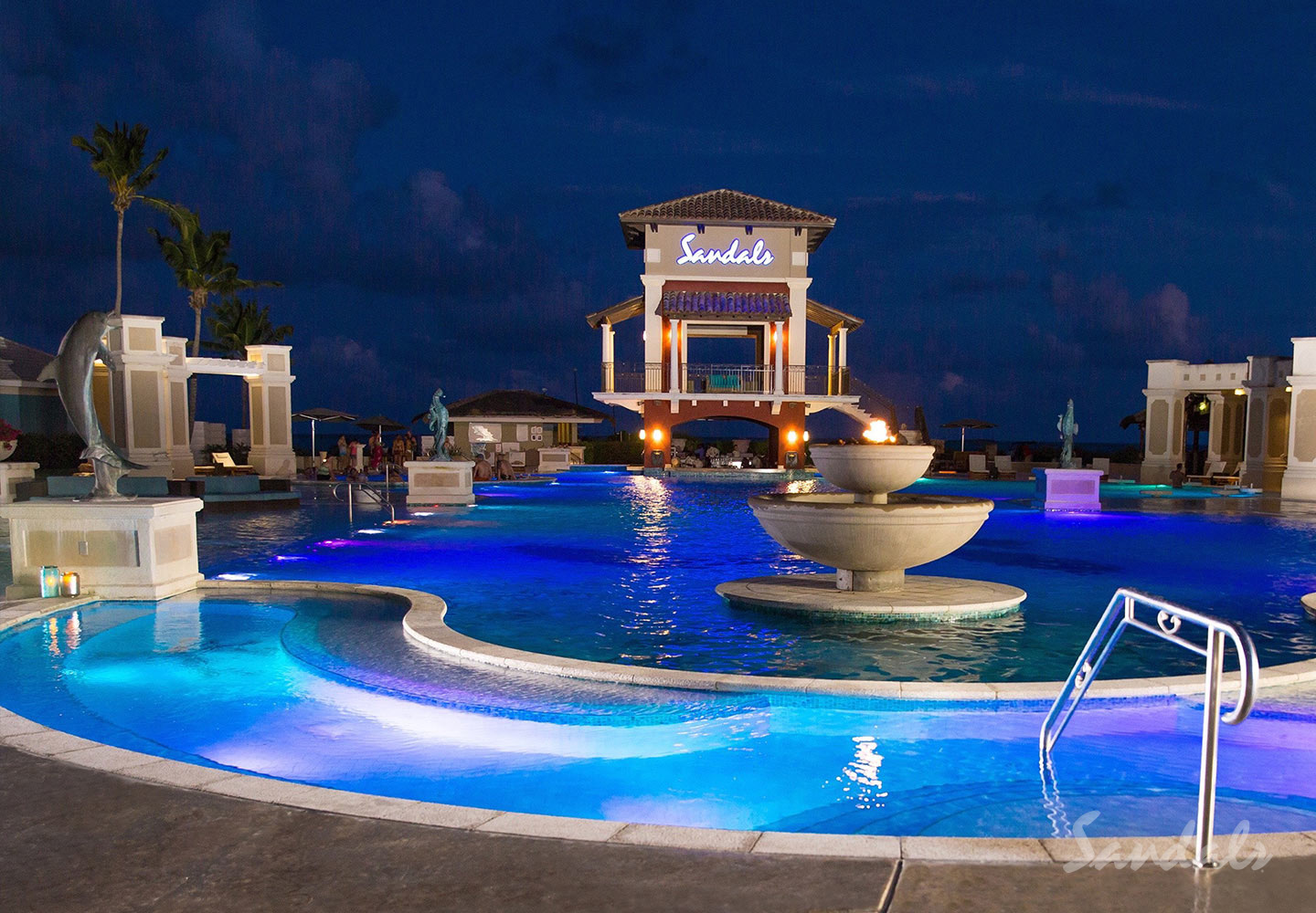 Travel Agency All-Inclusive Resort Sandals Emerald Bay 132