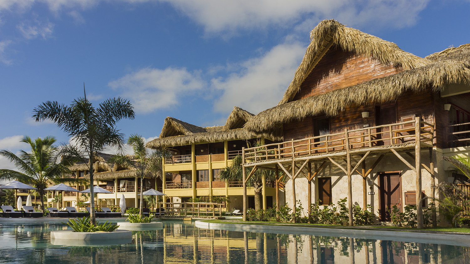 Travel Agency All-Inclusive Resort Zoetry Agua Punta Cana 07