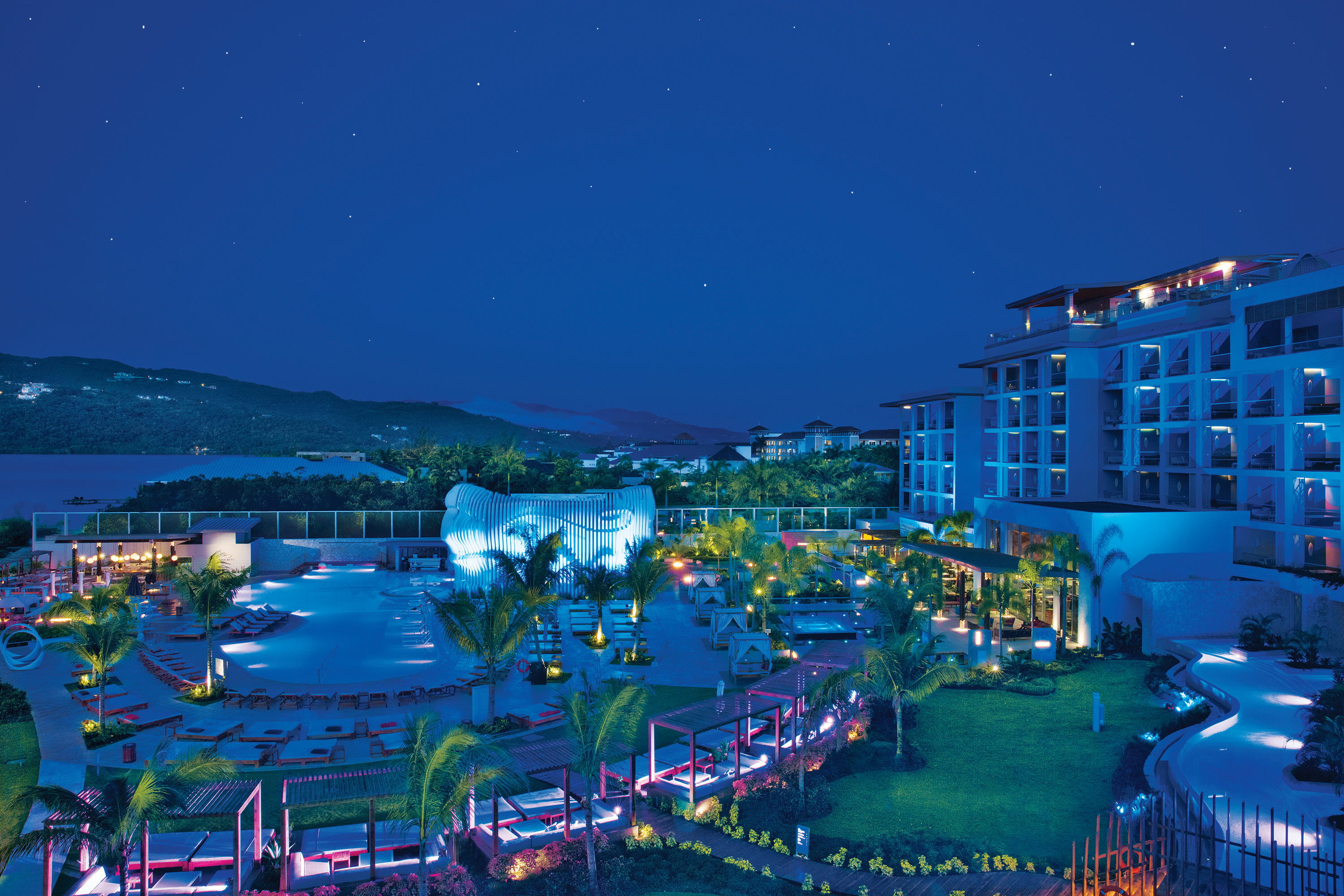 Travel Agency All-Inclusive Resort Breathless Montego Bay 20