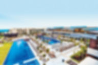 Travel Agency All-Inclusive Resort Royal