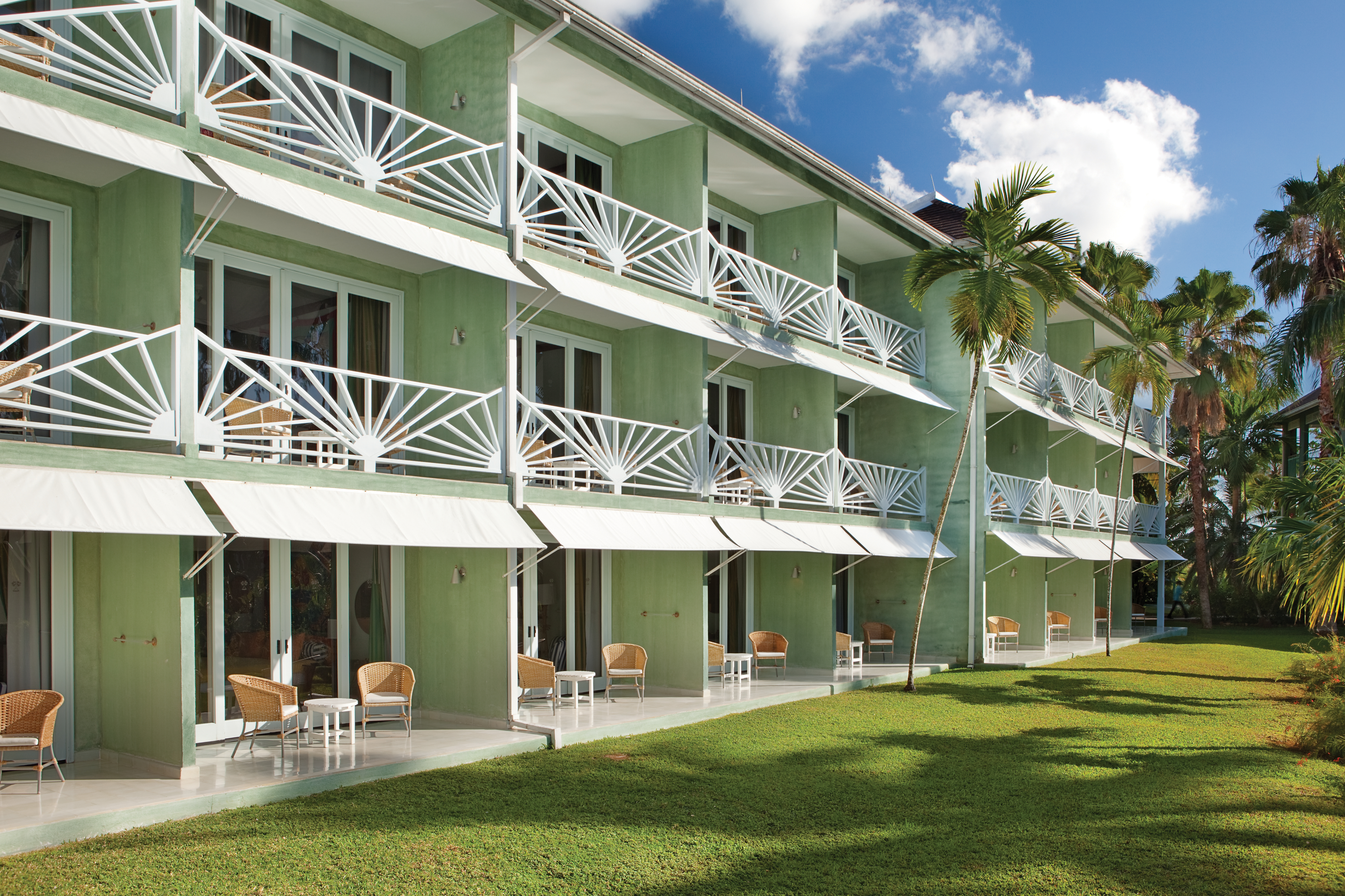 Travel Agency All-Inclusive Resort Couples Negril 33