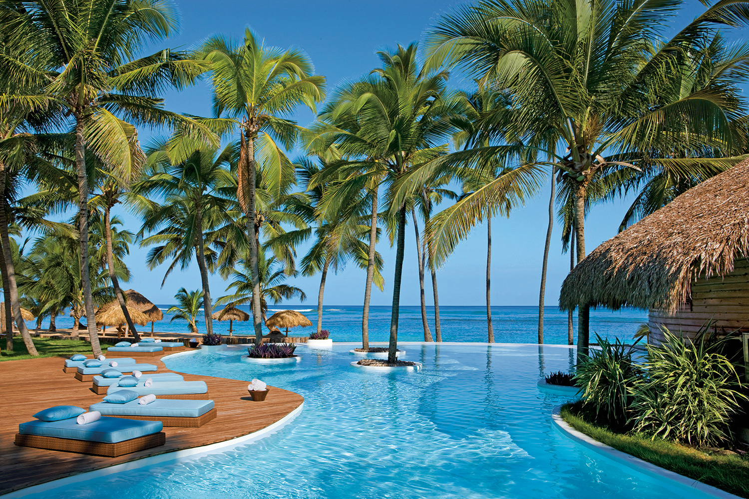 Travel Agency All-Inclusive Resort Zoetry Agua Punta Cana 16