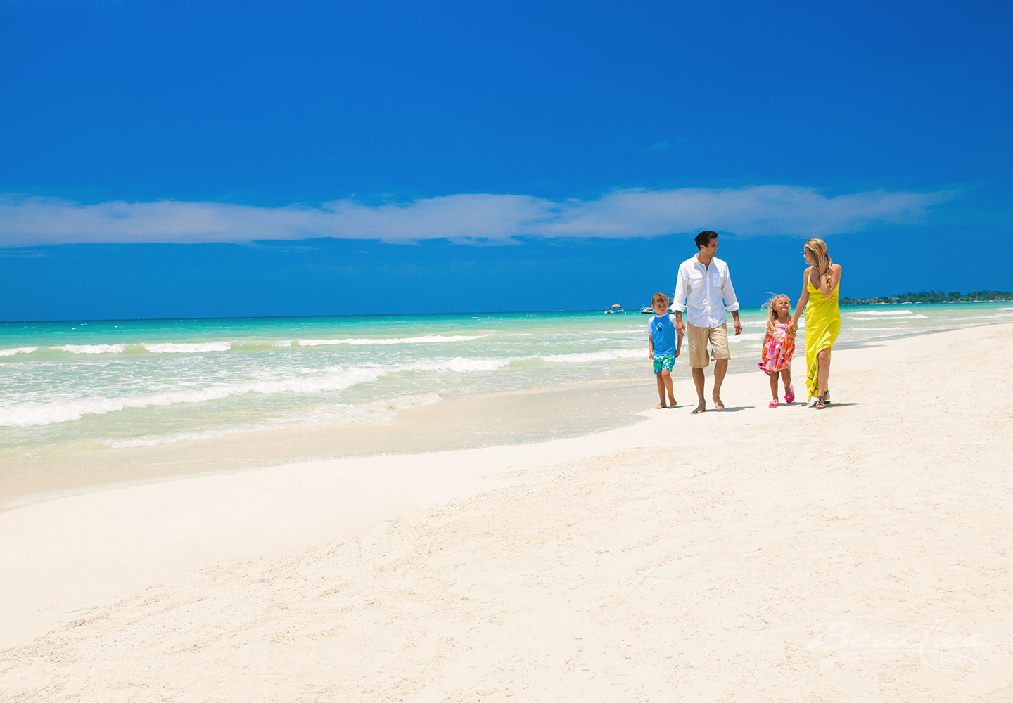 Travel Agency All-Inclusive Resort Beaches Negril 018