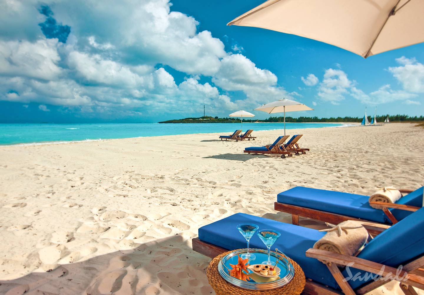 Travel Agency All-Inclusive Resort Sandals Emerald Bay 013