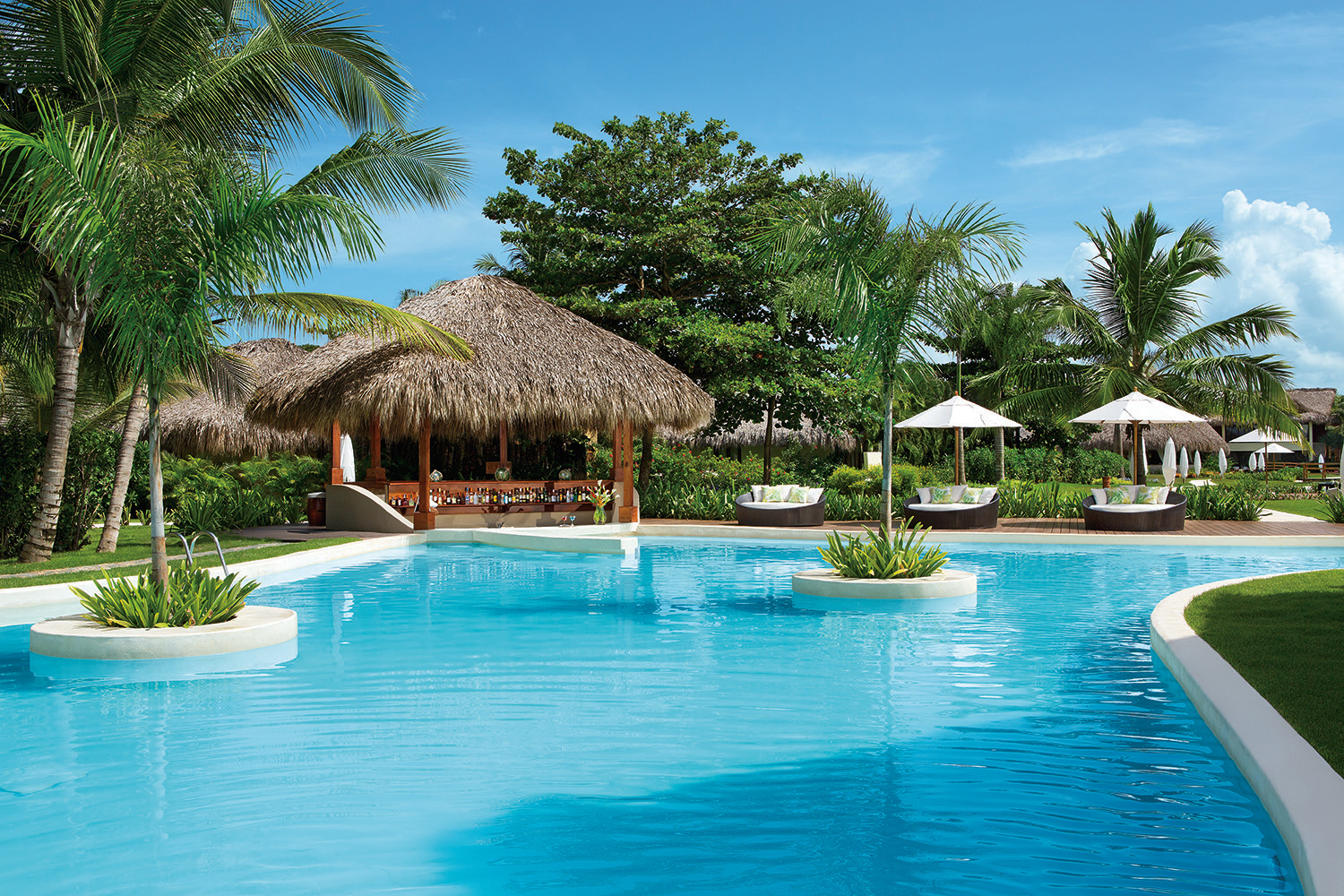 Travel Agency All-Inclusive Resort Zoetry Agua Punta Cana 04