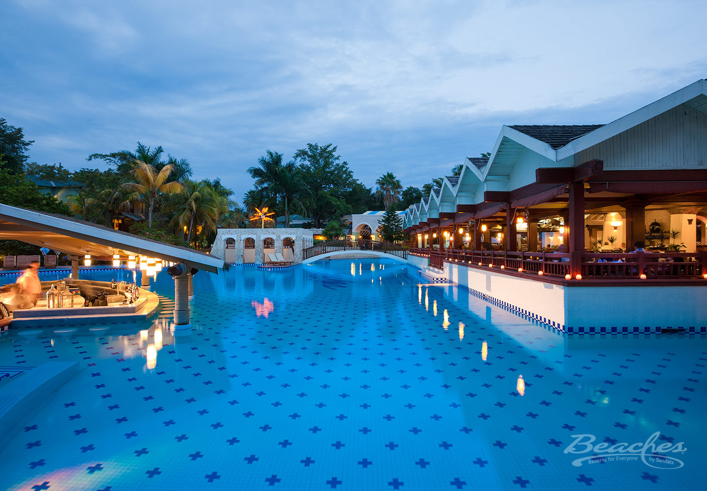 Travel Agency All-Inclusive Resort Beaches Negril 058