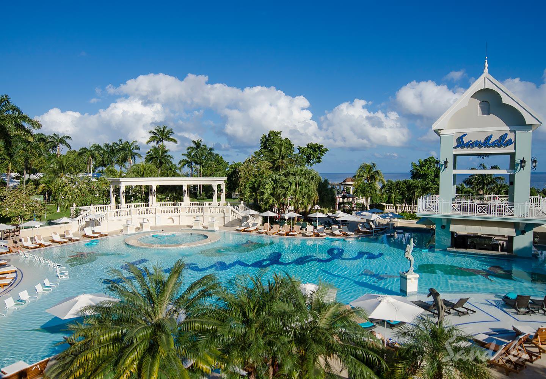 Travel Agency All-Inclusive Resort Sandals Ochi 149