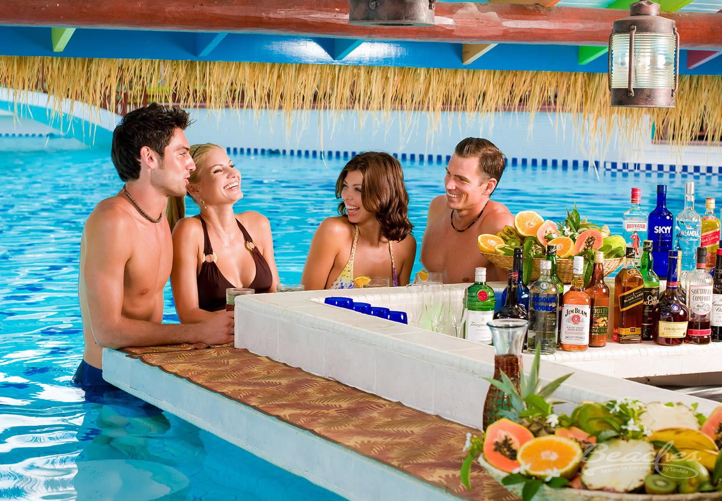 Travel Agency All-Inclusive Resort Beaches Negril 046