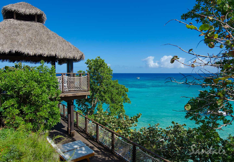 Travel Agency All-Inclusive Resort Sandals Ochi 137