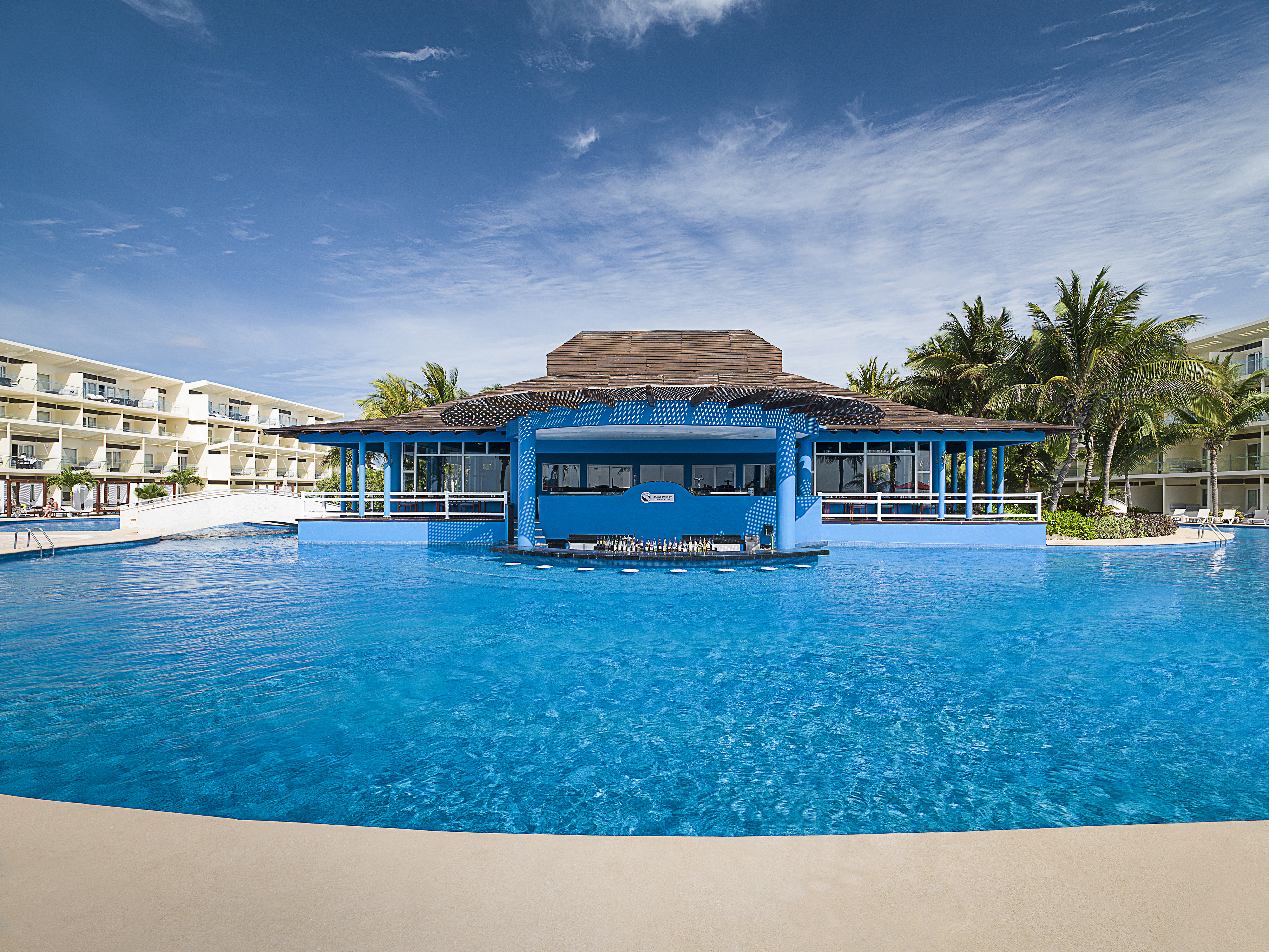 Travel Agency All-Inclusive Resort Azul Sensatori Riviera Cancun 51