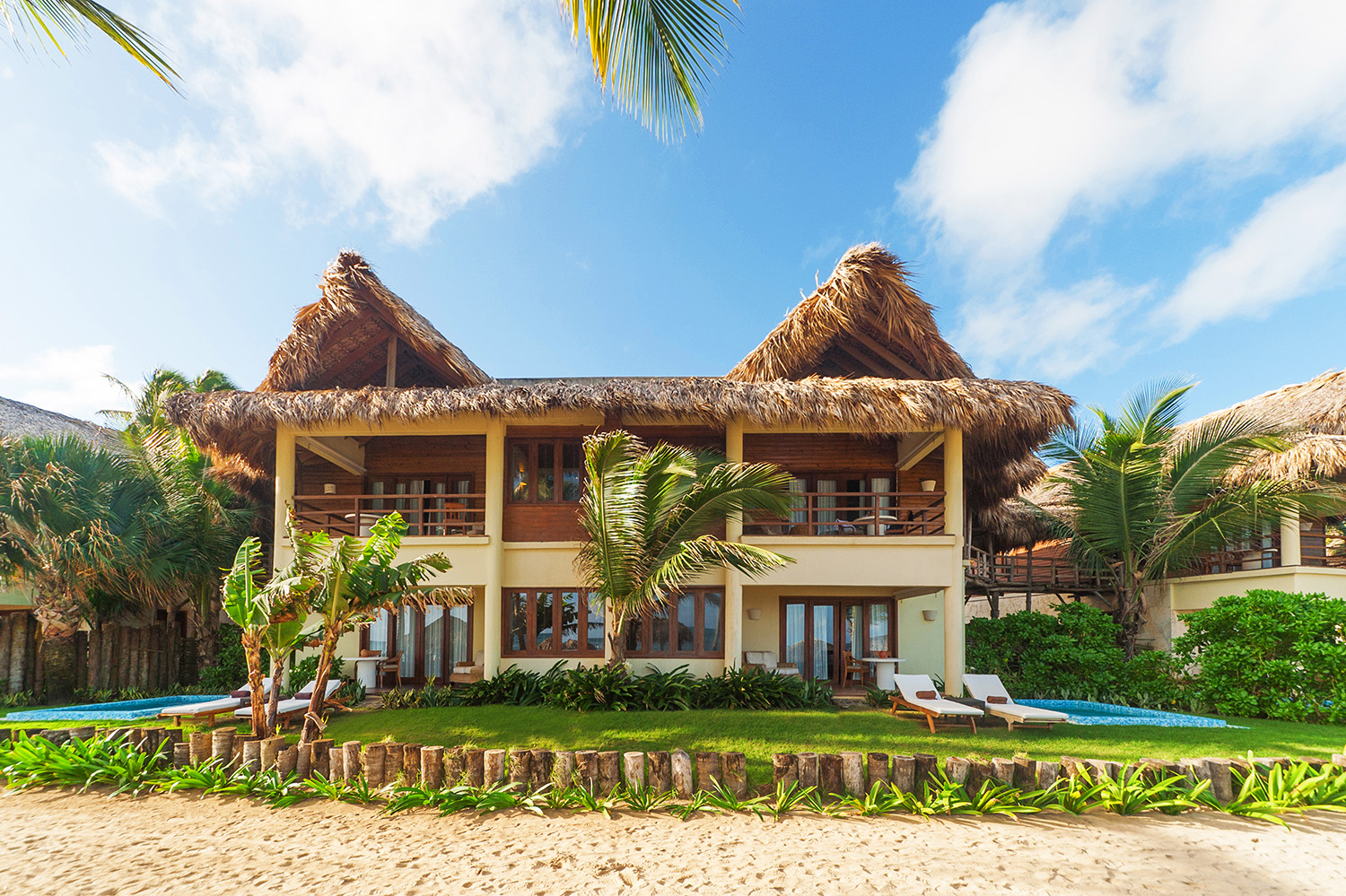 Travel Agency All-Inclusive Resort Zoetry Agua Punta Cana 12
