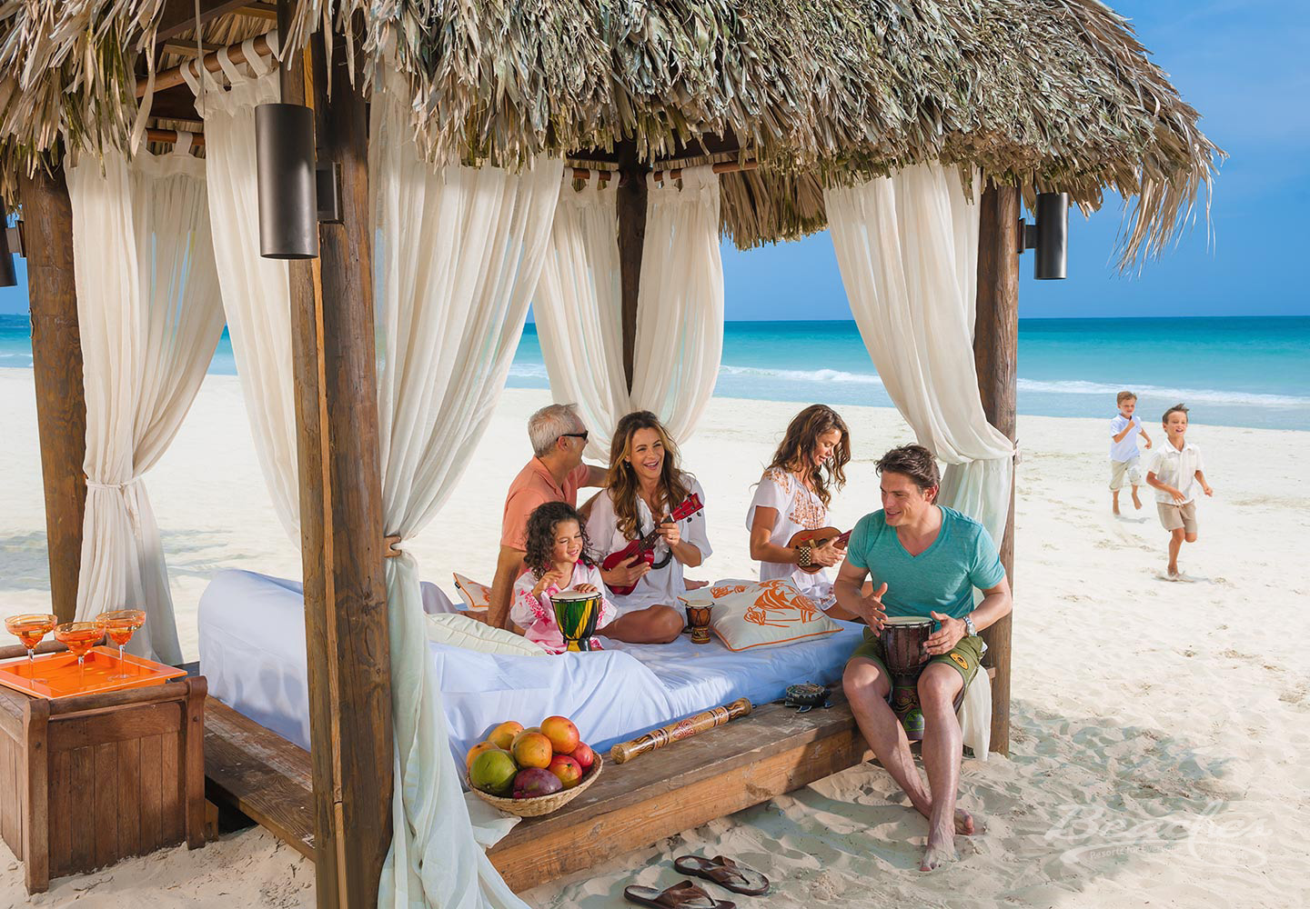Travel Agency All-Inclusive Resort Beaches Negril 020
