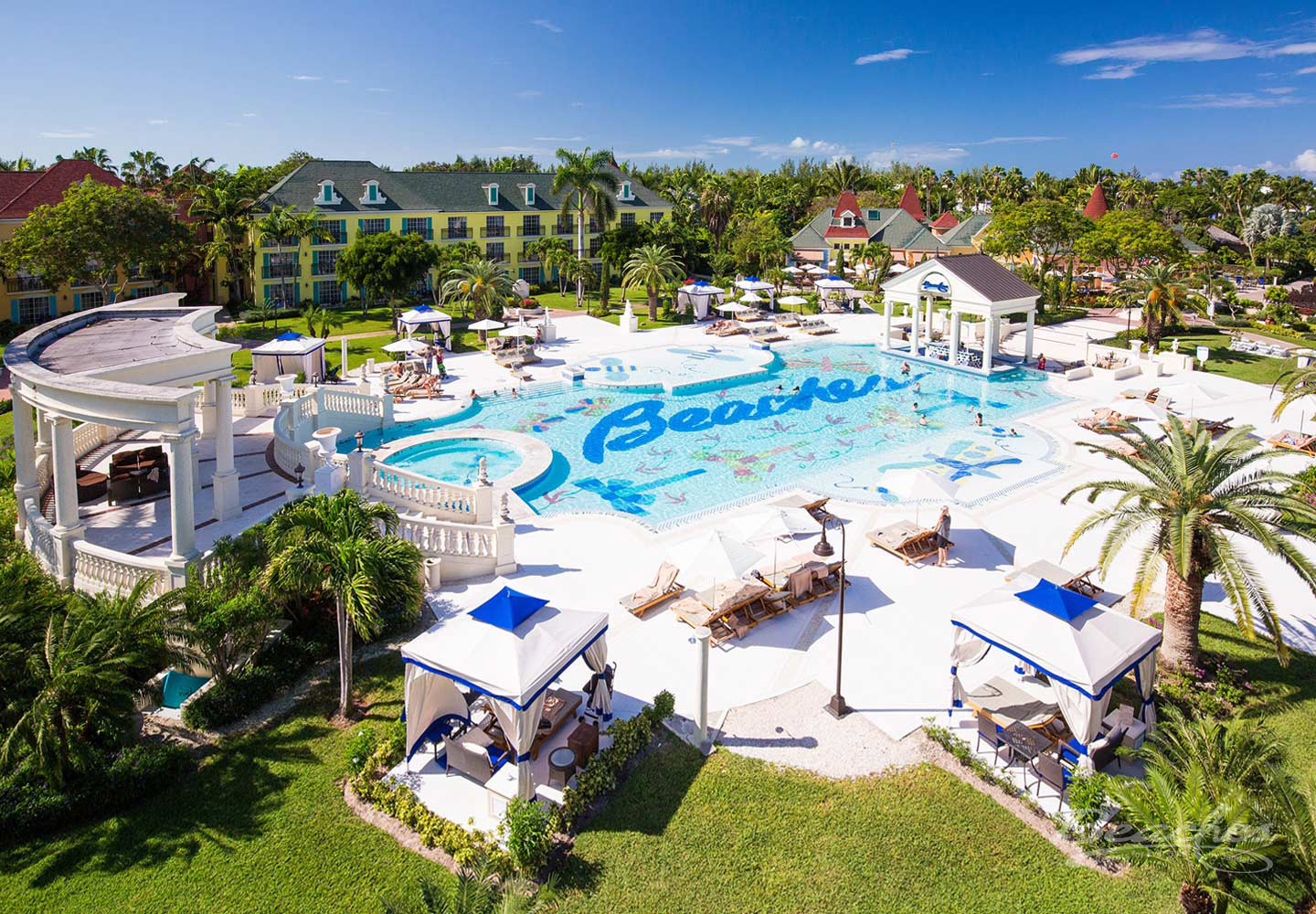 Travel Agency All-Inclusive Resort Beaches Turks and Caicos 162