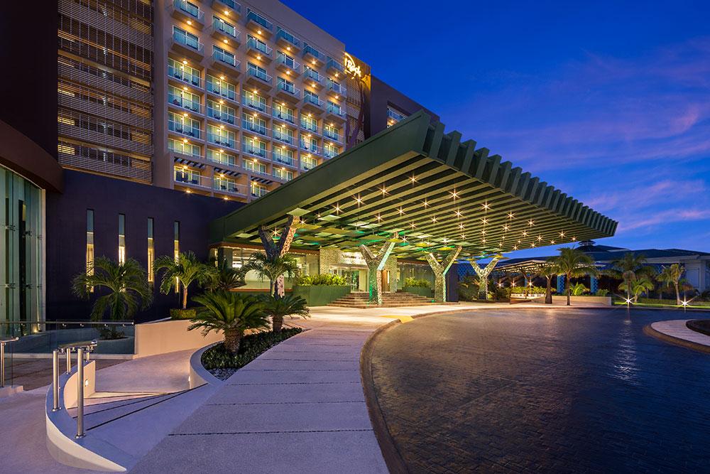 Travel Agency All-Inclusive Resort Hard Rock Cancun 33