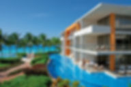 Travel Agency All-Inclusive Resort Secre