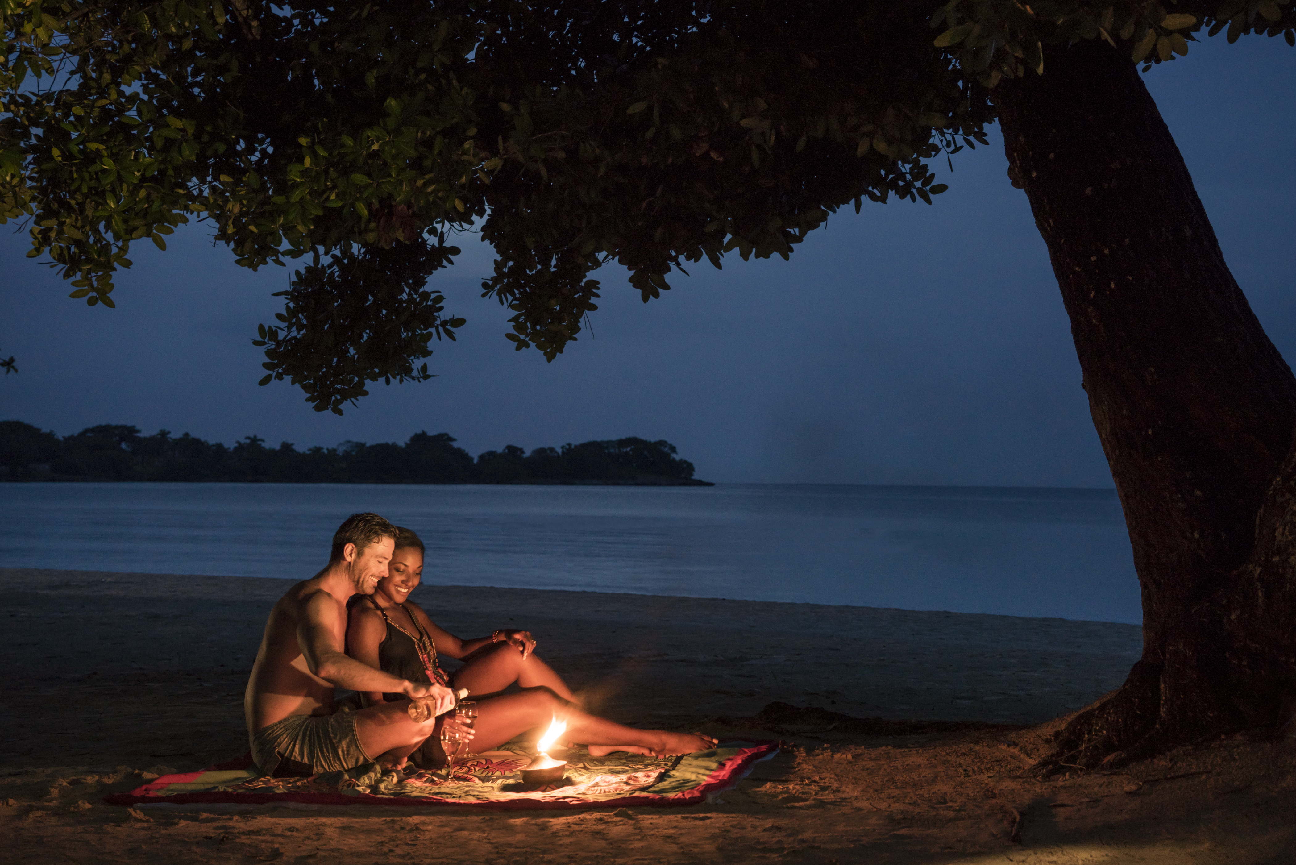 Travel Agency All-Inclusive Resort Couples Negril 18