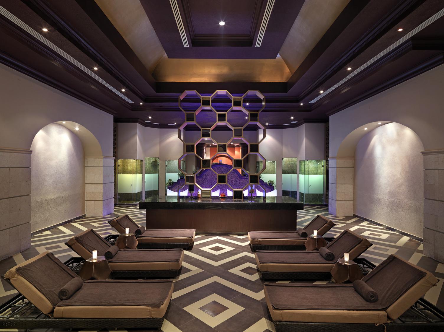 Travel Agency All-Inclusive Resort Heaven at Hard Rock Hotel Riviera Maya 63