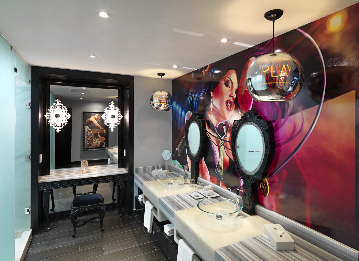 Travel Agency All-Inclusive Resort Heaven at Hard Rock Hotel Riviera Maya 40