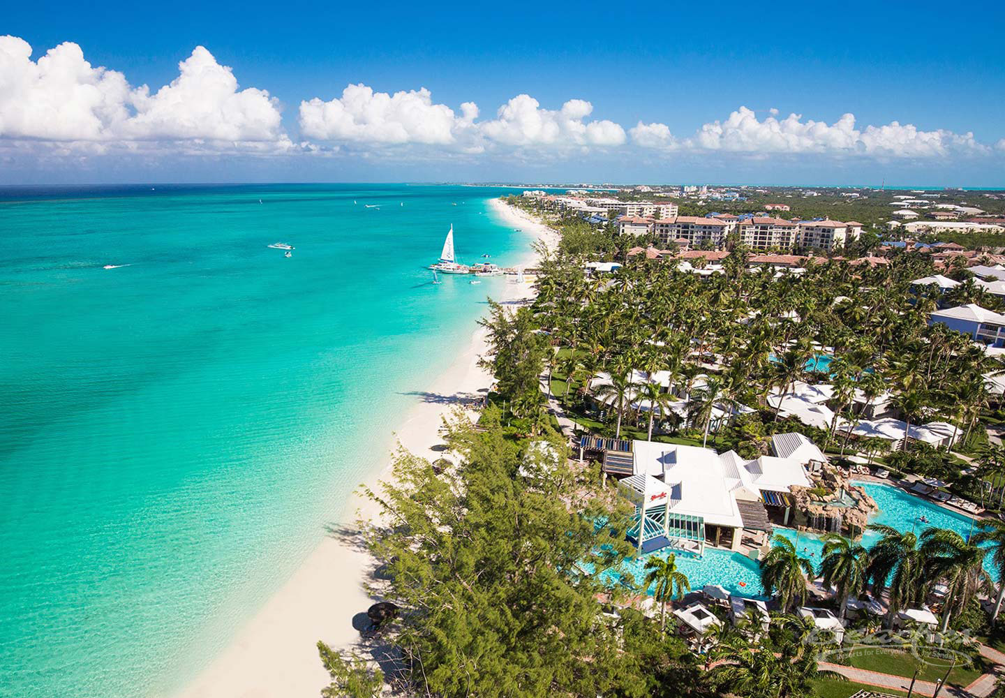 Travel Agency All-Inclusive Resort Beaches Turks and Caicos 150
