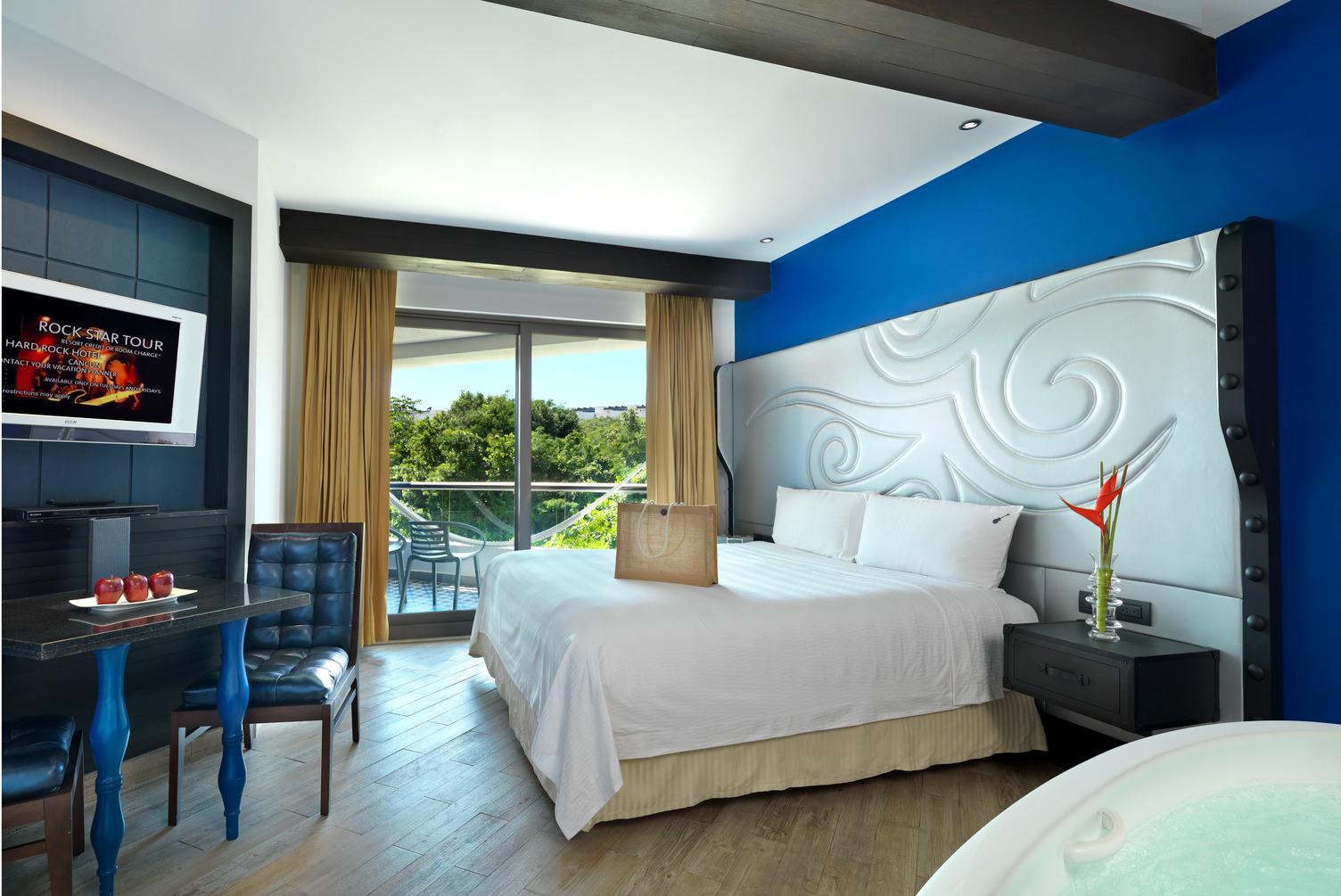 Travel Agency All-Inclusive Resort Heaven at Hard Rock Hotel Riviera Maya 32