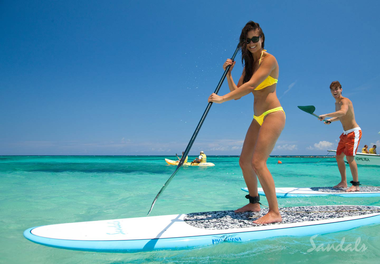 Travel Agency All-Inclusive Resort Sandals Ochi 034