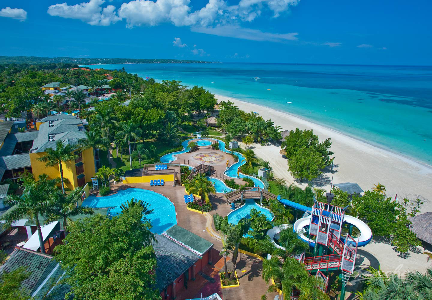 Travel Agency All-Inclusive Resort Beaches Negril 002