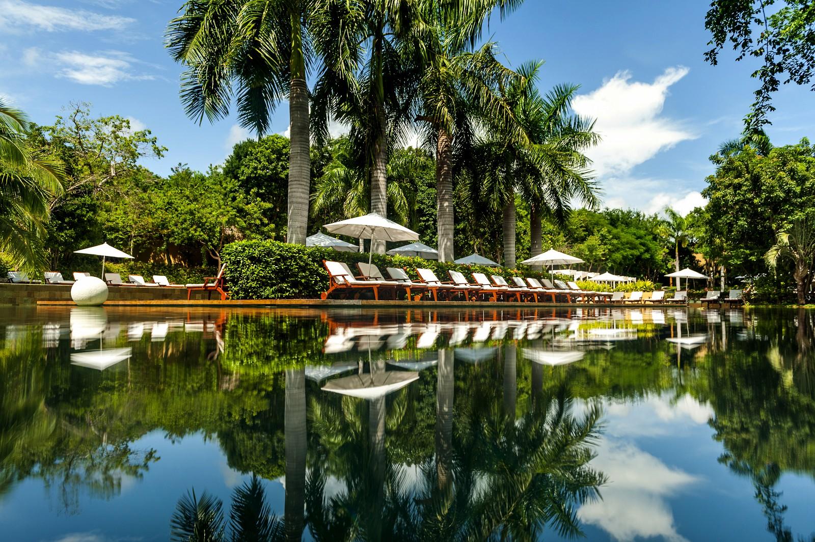 Travel Agency All-Inclusive Resort Grand Velas Riviera Maya 010