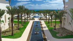 Travel Agency All-Inclusive Resort UNICO 45