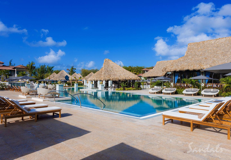Travel Agency All-Inclusive Resort Sandals La Source Grenada 032