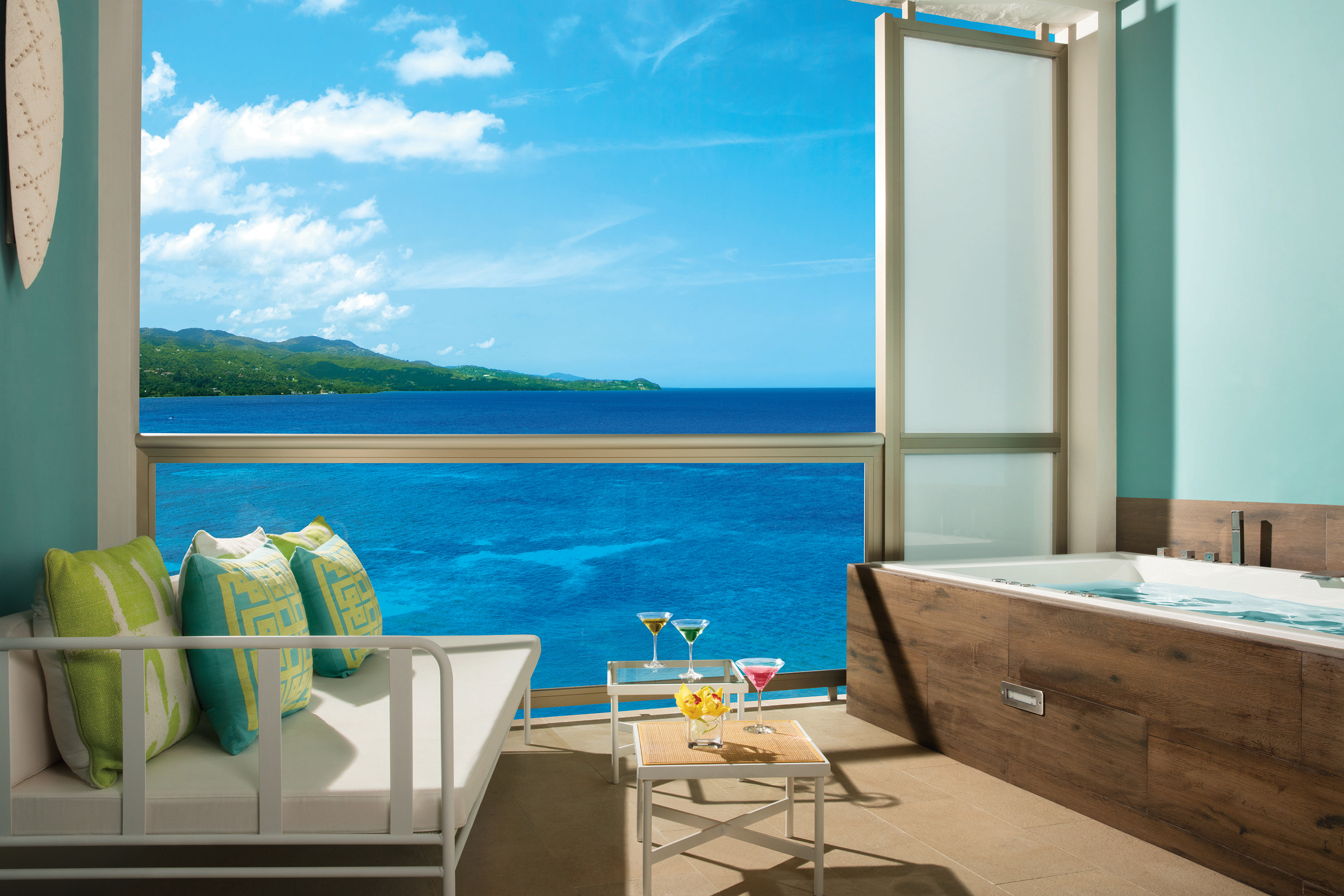 Travel Agency All-Inclusive Resort Breathless Montego Bay 27