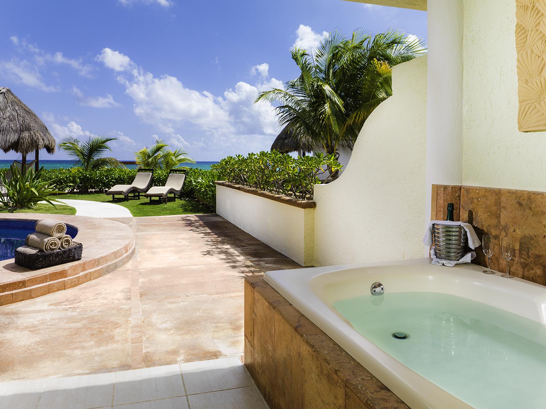 Travel Agency All-Inclusive Resort El Dorado Royale 41