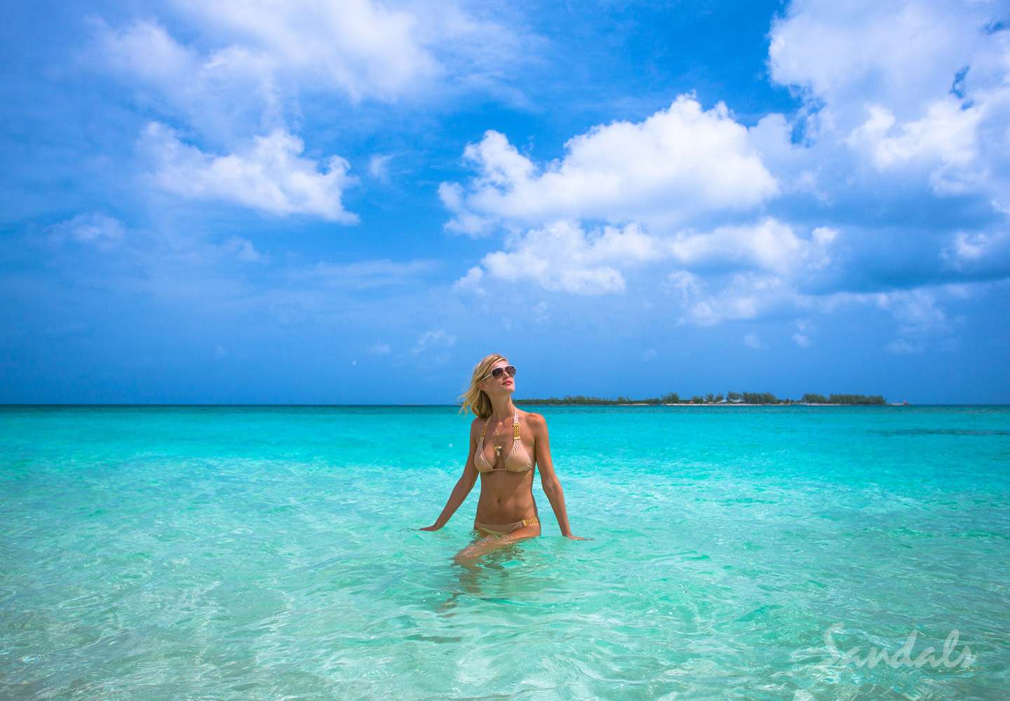 Travel Agency All-Inclusive Resort Sandals Royal Bahamian 103