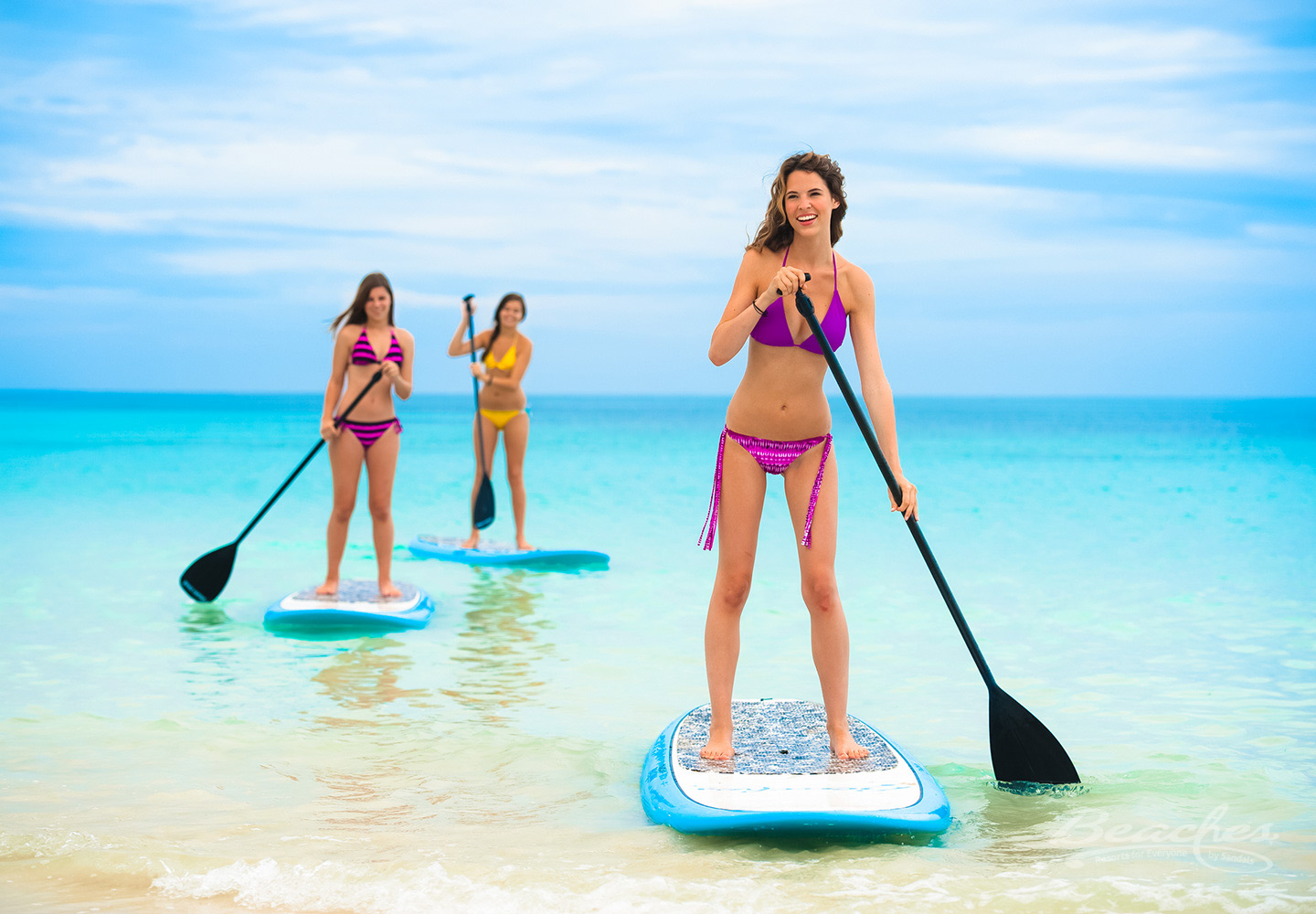 Travel Agency All-Inclusive Resort Beaches Negril 027