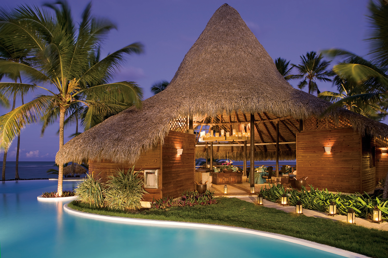 Travel Agency All-Inclusive Resort Zoetry Agua Punta Cana 44
